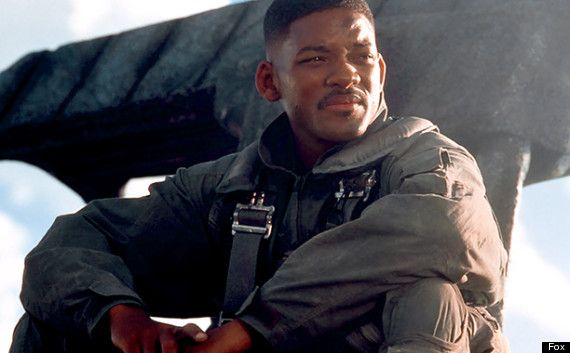 Rivelato il ruolo di WILL SMITH in INDEPENDENCE DAY: RESUGENCE