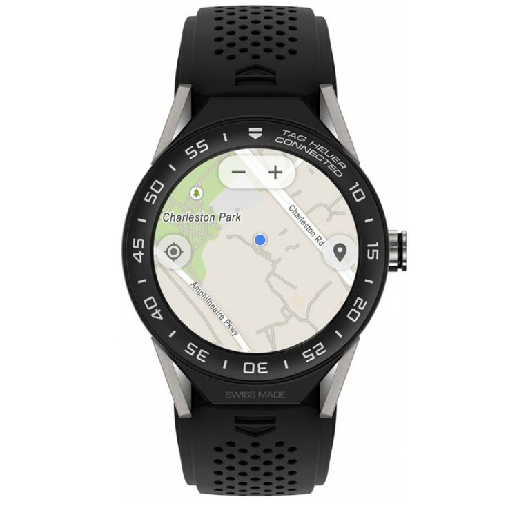 Reloj inteligente TAG Heuer Connected SBF8A8001.11FT6076