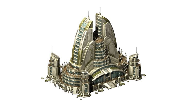 anno 2070 building - Google Search