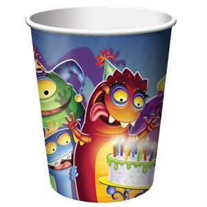 Monsters Uni Party Range For more details, please go to our facebook page: www.facebook.com/popitinaboxbusiness