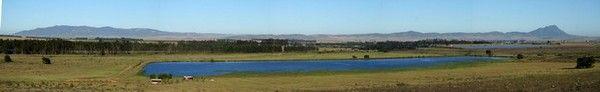 Bontebok Ridge Reservation : : : Wellington : : : South Africa - Bass, Tilapia and barbel.
