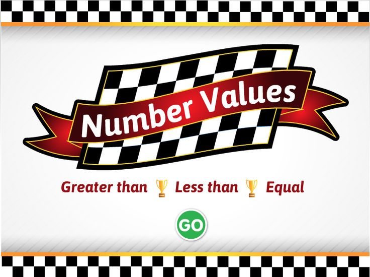 Comparing Number Values is an educational game for kids to practice greater than, less than, and equal drills. Players can choose to practice comparing whole numbers, fractions, decimals or all of them combined!  Get five in-a-row correct to play the bonus game! Race your car and try to collect odd or even numbered coins. Have fun!