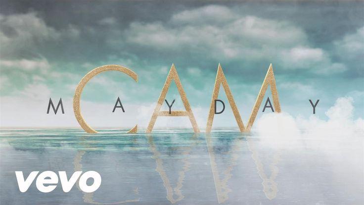 "Cam - Mayday (Lyric Video)  Get ""Mayday"" on Cam's debut album, Untamed,"