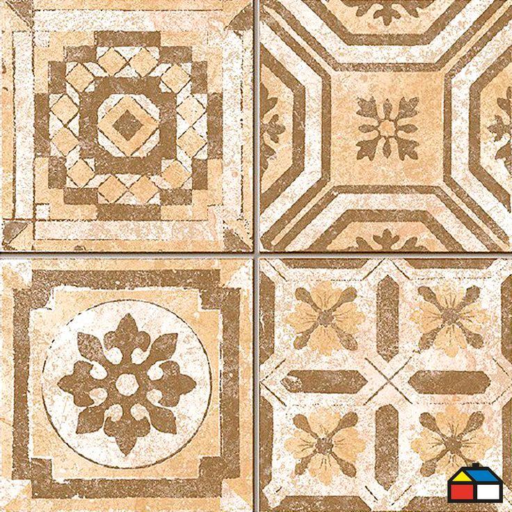 Ceramica pisos hidraulica diseno camionazo pisos y for Disenos para ceramica
