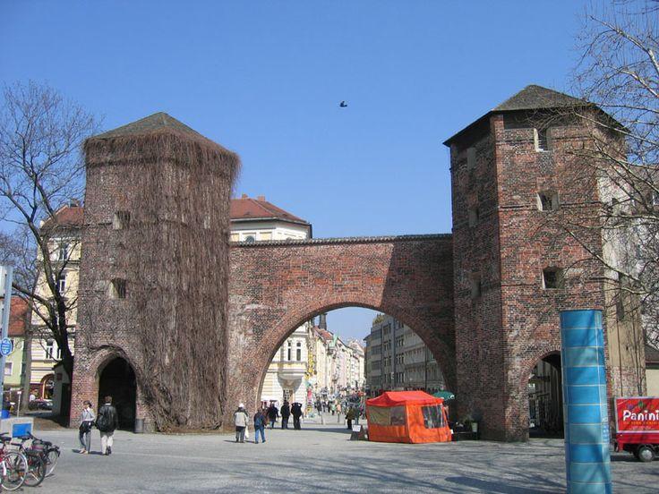 Sendlinger Tor München