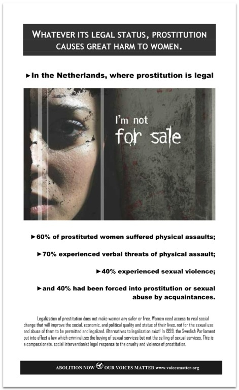 causes of prostitution essay Legalization of prostitution prostitution is a subject that has been widely spoken about legalizing prostitution brings up many arguments and debate prostitution, while causing an abundance of controversy, holds three specific beneficial aspects to society.