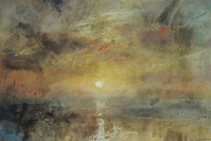 William Selwyn RCA | Thackeray Gallery
