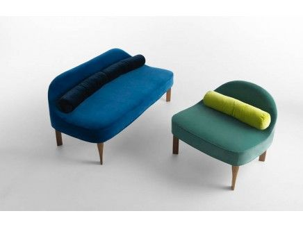 Canapea BlaBla From Italy, straight to your living room. Let's chat in the Italian Syle! #sofa #SomProduct
