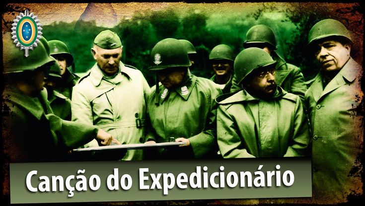 Canção do Expedicionário