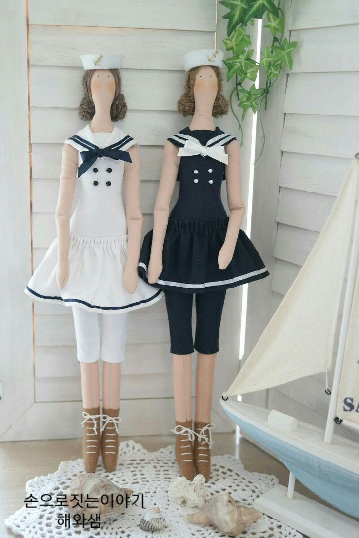 Milly-molly-mandy dolls