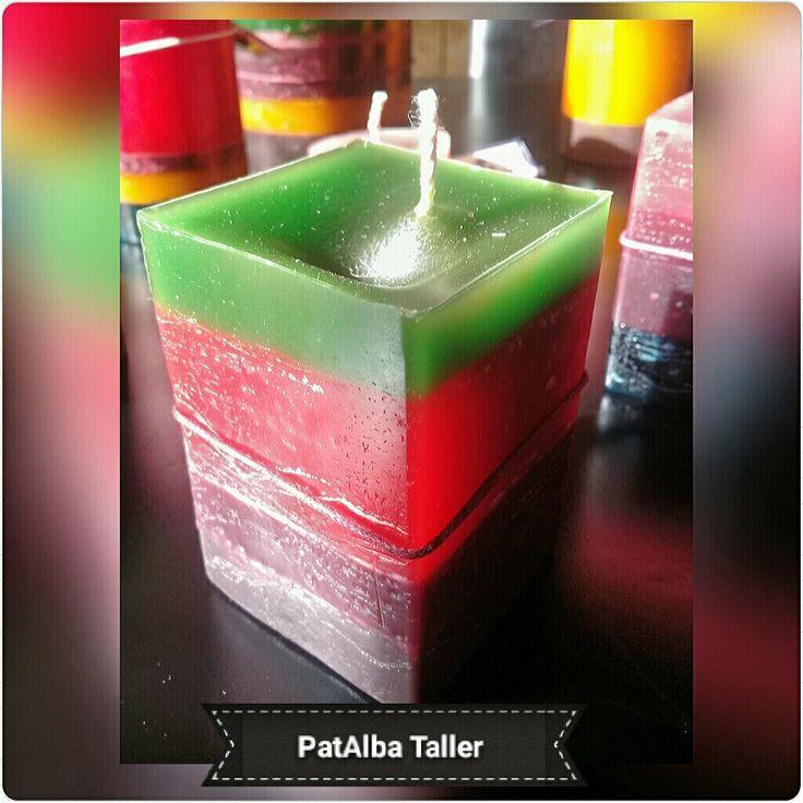 Velas rústicas aromáticas 💫🕯🕉 #patalbataller #diseñoindependiente #diseñodeautor #emprendedora #artesana #velas #luz #energías #hechoconcariño