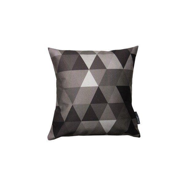 Kissen - Kissen - Winter 13 xs- geometrisches Muster - ein Designerstück von ARTLEKONT bei DaWanda