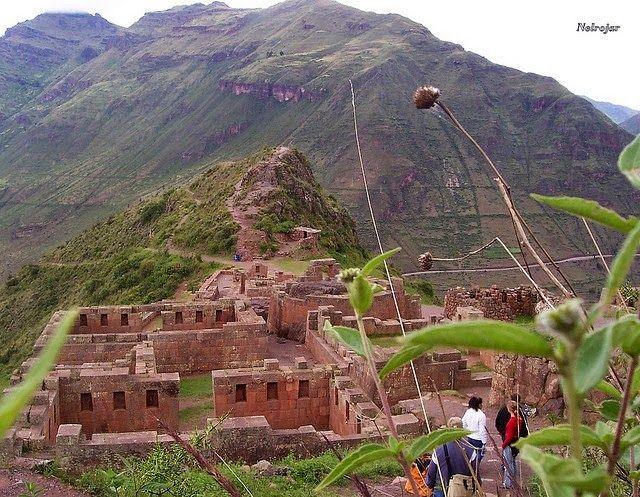 Puno,Peru: