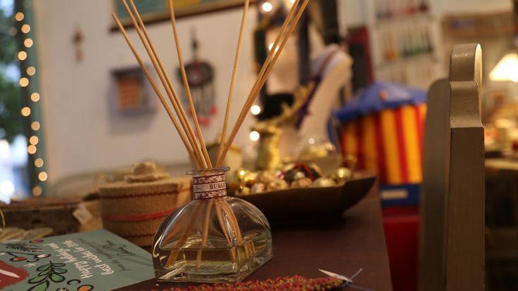 fragrances by Annie Sloan in Woodpicker