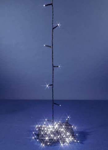 240er LED-Lichterkette für außen