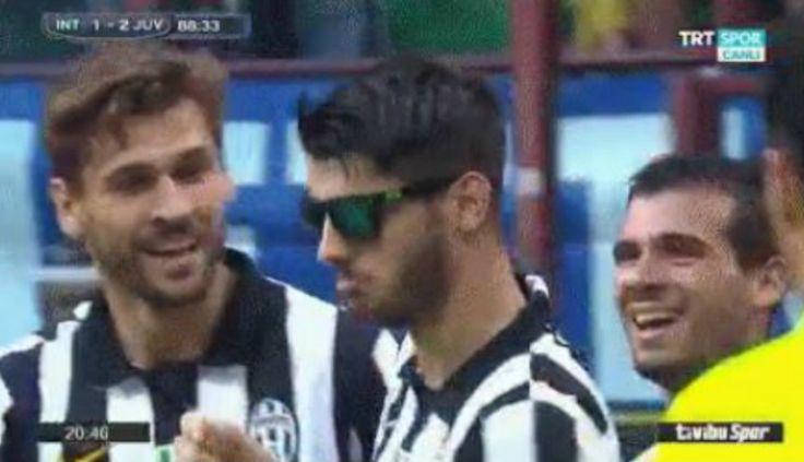 Dibalik Perayaan Gol Morata dengan Kacamata Hitam - http://www.rancahpost.co.id/20150533292/dibalik-perayaan-gol-morata-dengan-kacamata-hitam/