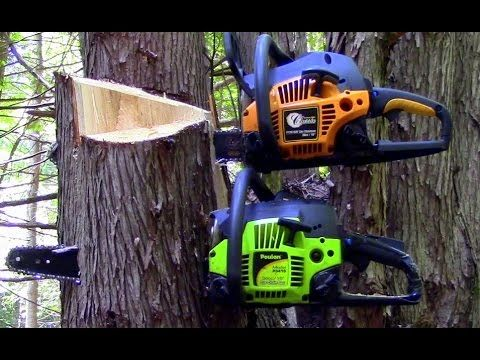 Poulan Chainsaw Review- Should you buy one?