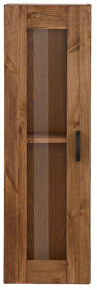 Epic Home affaire H ngeschrank Brooklin mit Holz oder Glast r Jetzt bestellen unter https moebel ladendirekt de bad badmoebel haengeschranke uid udbe
