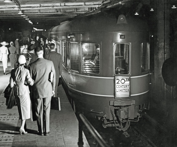 150 Best Images About New York Central On Pinterest Cars