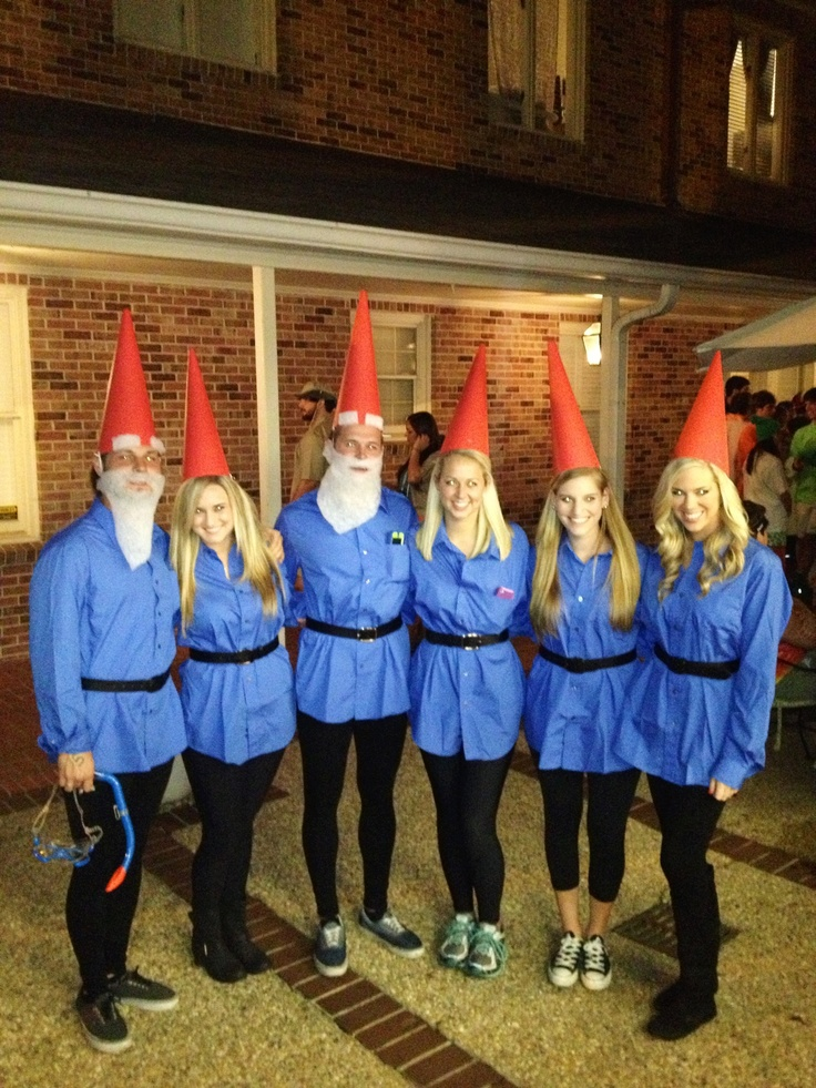 25 Best Ideas About Gnome Costume On Pinterest Elf