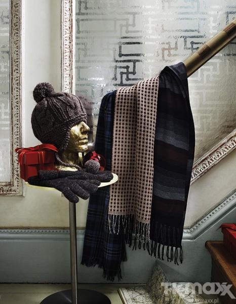 Accessories, Winter 2012