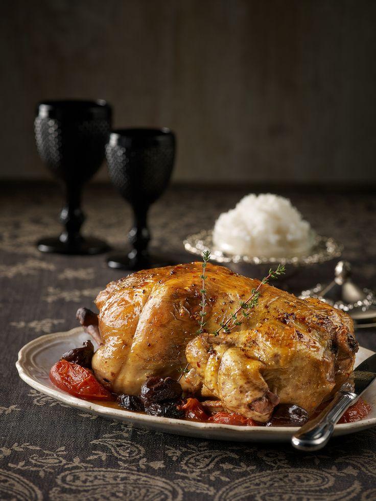 John Athimaritis Photography — BBC Olive / Food Christmas