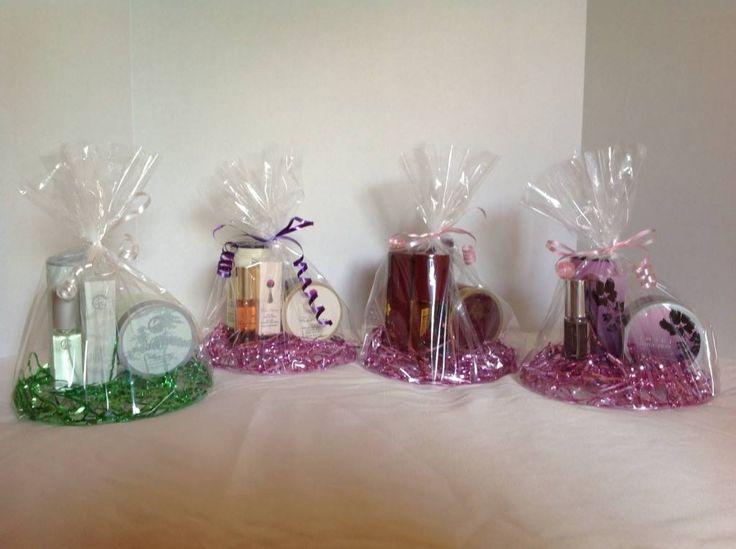 Avon Fragrance Gift Baskets