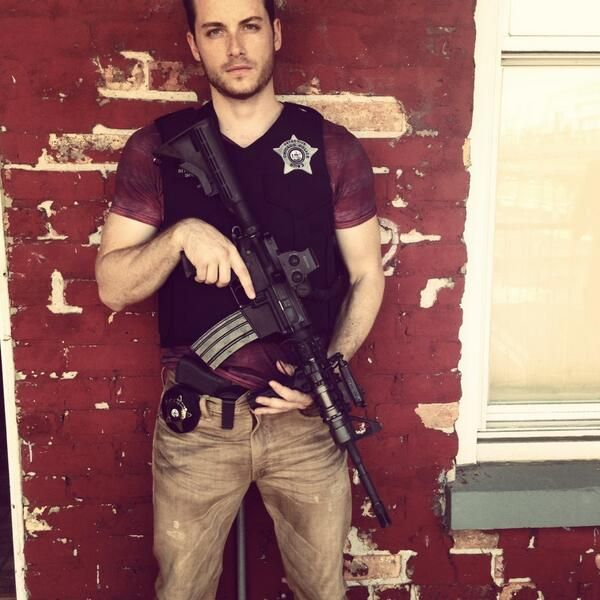 Jesse Lee Soffer - Chicago PD