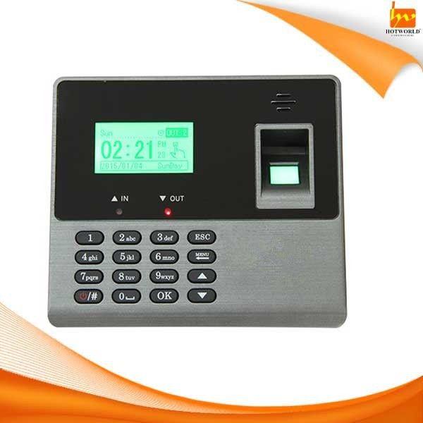 cheap biometric fingerprint time attendance system
