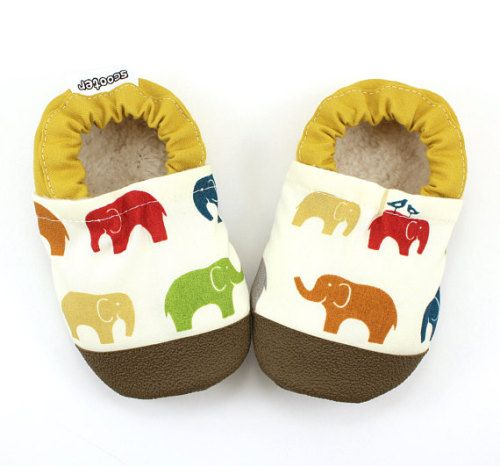 Buy Now elephant baby shoes elephant clothing baby booties...