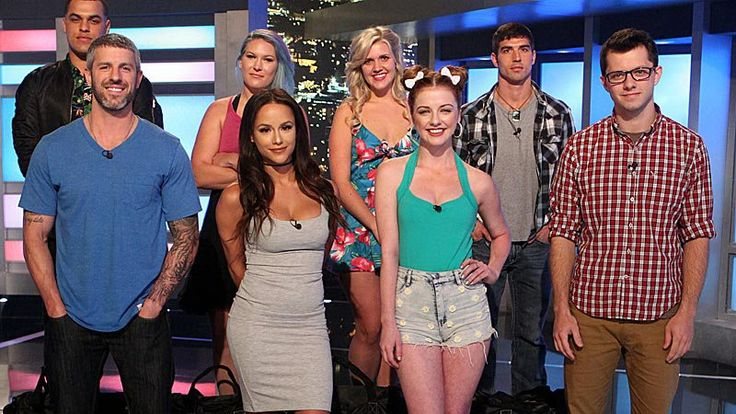 TV Ratings Wednesday: 'Big Brother' premiere down a little vs. 2016 – TV By The Numbers by zap2it.com