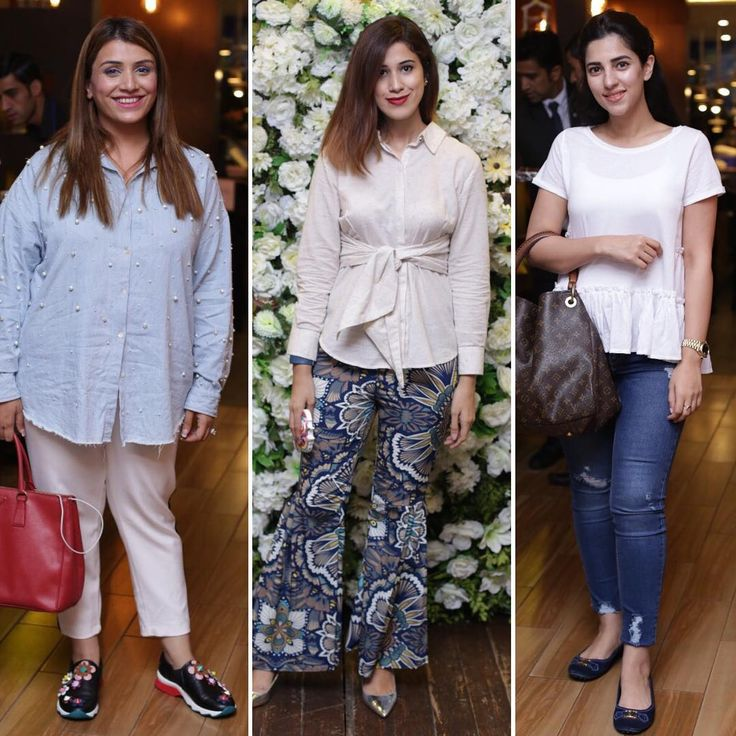 #AmnaAdeelMonnoo #AdenRehan and #RishamSaqib spotted at the exclusive tasting of @creations_creamy desserts now being stocked at @thehasheryy ✨✨✨ #CreamyCreationsxtheHashery #TheHashery #Desserts
