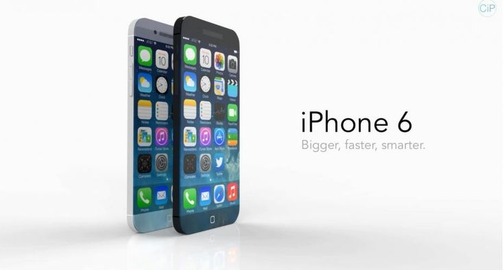 APPLE REVEALS THE NEXT ITERATION OF THE IPHONES-IPHONE 6 – REVIEW