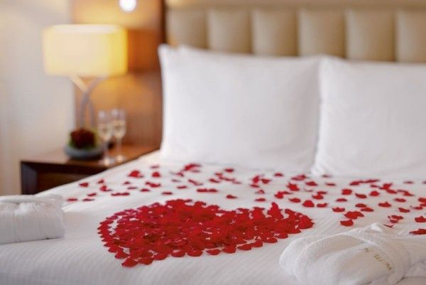 Den Romantischen Diy Valentinstag Vorbereiten Mit Bildern Diy