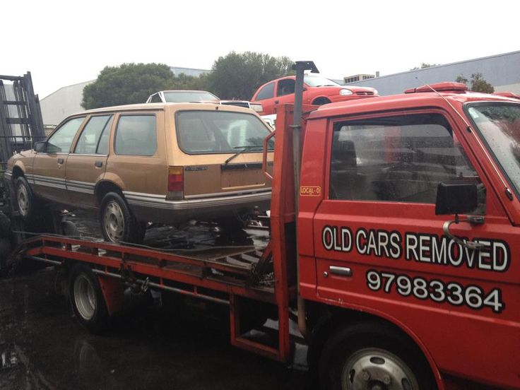 If you want to earn cash by selling your old car? Then contact us; we have expert team having many years of experience in car removal in Melbourne. Visit our website to know more about our services.