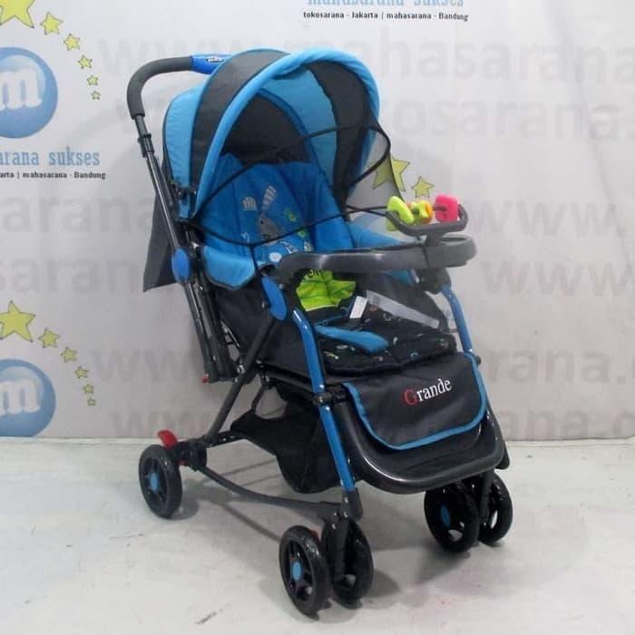 28++ Stroller bayi pliko murah info