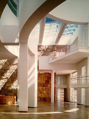Mariangel Coghlan: Richard Meier en el Museo Carrillo Gil
