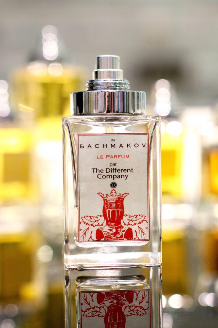 Perfumy The Different Company de Bachmakov