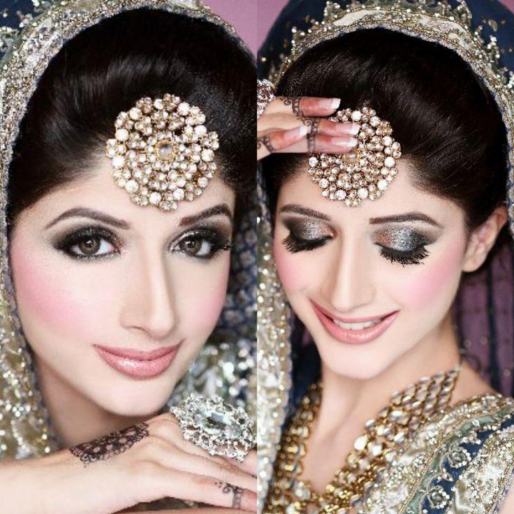 Makeup by Mariam khawaja