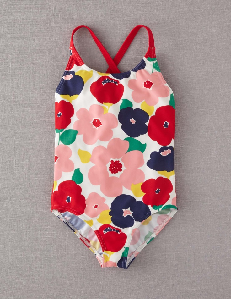 Fun Swimsuit 36088 Swimsuits at Boden