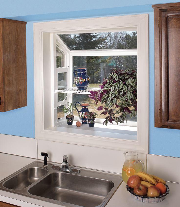 17 Best Ideas About Kitchen Garden Window On Pinterest: 17 Best Garden Window Ideas Images On Pinterest