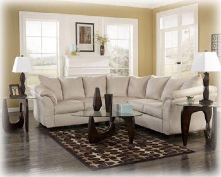 103 best Sectionals - Living Room Furniture images on Pinterest - ashleys furniture living room sets