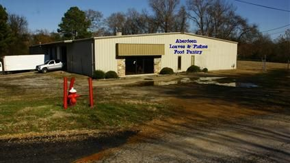 17 best images about aberdeen mississippi our town on for Loaves and fishes food pantry