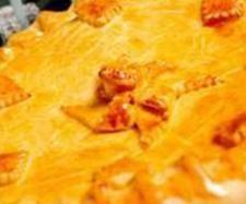 Masa para empanada con levadura | Recetario Thermomix® - Vorwerk España