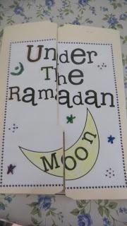 ummisubhana: Toddlers Ramadan Lapbook!