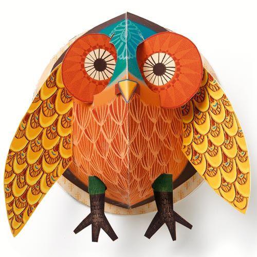 Pinterest Halloween Wall Decor : Artist in la land illustration design halloween owl