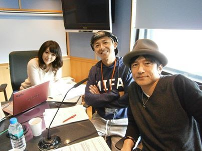 FM802 HOLIDAY SPECIAL  DJ…UKASUKA-G(桜井和寿、GAKU-MC) 2014.2.11