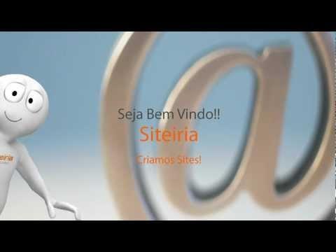 Siteiria Professional Web design