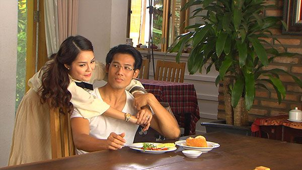 Phim Ke Thu Cua Phu Nu