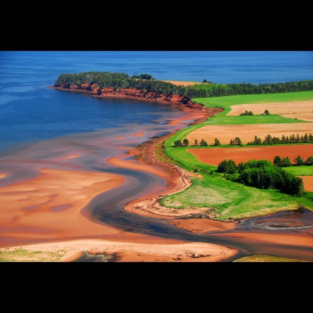 Prince Edward Island Beaches: 1000+ Images About Prince Edward Island On Pinterest